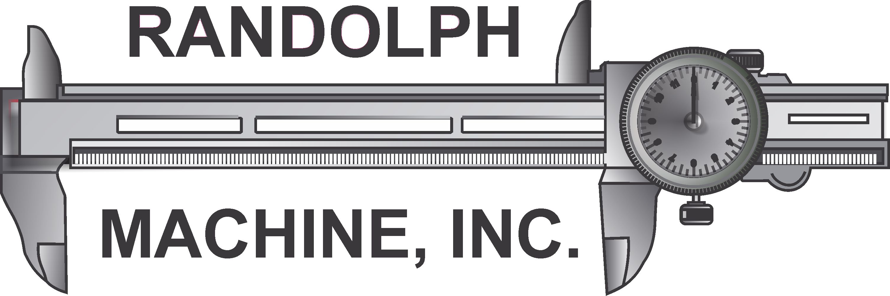Randolph Machine, Inc